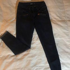 Just Black Pants